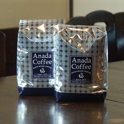 画像1: 珈琲豆ギフト たんぽぽブレンド500g×2袋